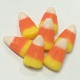 Pearls NH Candy Corn