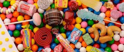 Pearls Nostalgic Candy - Chocolates and Nuts at Great Prices