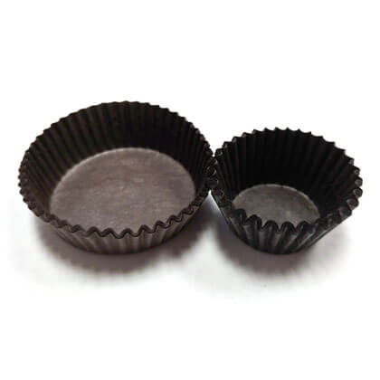 Candy Cups Small 100 ct