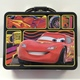 Cars Piston Cup Embossed Lunch Box