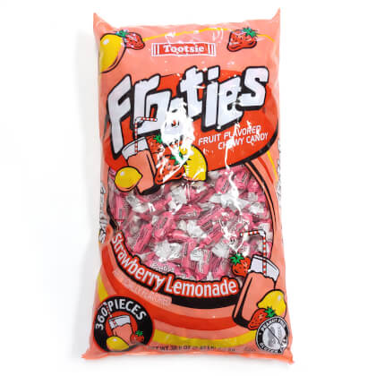 Frooties Strawberry Lemonade 360 pc