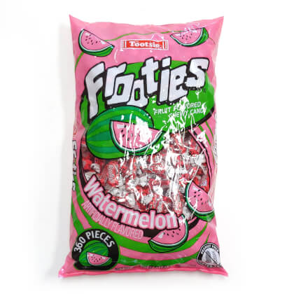 Frooties Watermelon 360 pc