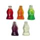 Gummi Soda Pop Mini Bottles Imported 10 oz