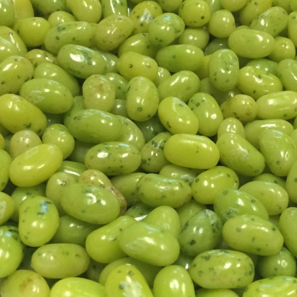 Jelly Belly Juicy Pear 1 lb Bag