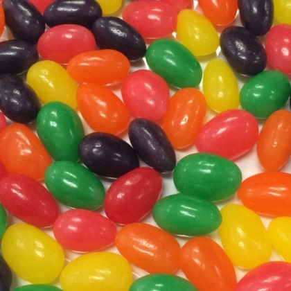 Jelly Beans Old Fashioned 12 oz