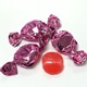 Foil Buttons Light Pink Strawberry 1 lb
