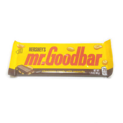Mr Goodbar Bar 1 ea