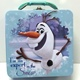 Disney Frozen Olaf Embossed Tin Box