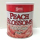 Necco Peach Blossoms 18 oz Canister Just 6 Plus Shipping