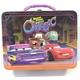 Cars Radiator Springs Embossed Lunch Box