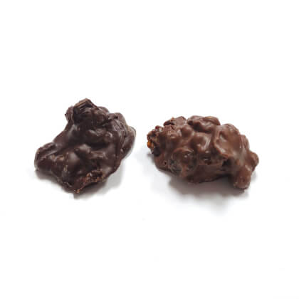 Clusters Raisin Chocolate Small Box