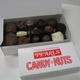 Sugar Free Assorted Chocolates Small Pearls Box
